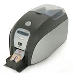 Принтер пластиковых карт Zebra P 110 i